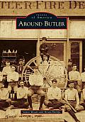 Around Butler