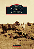 Antelope County (Images of America) Cover