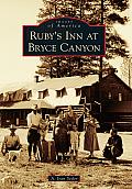 Ruby's Inn at Bryce Canyon
