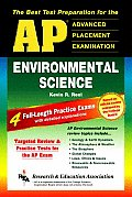 AP Environmental Science (Rea) - The Best Test Prep for the Advanced Placement