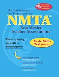 Nmta (Rea) - The Best Test Prep for the New Mexico Assessment of Teacher Basic S (REA Test Preps)