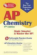 Ap Chemistry (9TH 06 Edition)