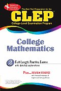 Best Test Preparation for the CLEP College Mathematics
