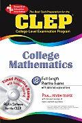 Clep College Mathematics