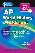 Ap World History Power Builder Flashcard