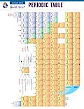 Periodic Table - Rea's Quick Access Reference Chart (Quick Access)