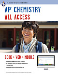 AP Chemistry All Access [With Access Code] (Advanced Placement (AP) All Access)