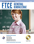 Ftce General Knowledge W/Online Practice Tests, 3rd Ed. (Teacher Certification)
