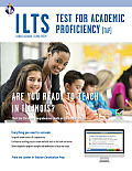 Ilts Test of Academic Proficiency (Tap) Book + Online