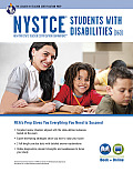 New York Nystce Students W/Disabilities (060) Book + Online (Nystce Teacher Certification Test Prep)