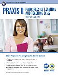 Praxis II Plt EC, K-6, 5-9, 7-12 Book + Online (Praxis Teacher Certification Test Prep)