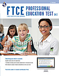 FTCE Professional Education (083), 6th Edition (online access included)