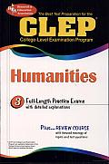 CLEP Humanities, the Best Test Prep for the CLEP