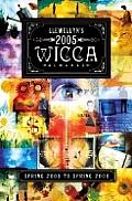 2005 Wicca Almanac Spring 2005 To Spring 2006
