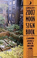 Llewellyns 2007 Moon Sign Book