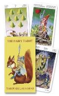 Ls Fairy Mini Tarot
