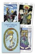 Ls Universal Mini Tarot