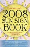 Llewellyns 2008 Sun Sign Book