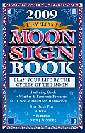 Llewellyns 2009 Moon Sign Book