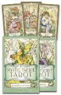 Mystic Faerie Tarot with Book(s) and Cards and Other
