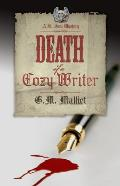 Death of a Cozy Writer (St. Just Mysteries)
