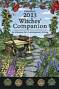Llewellyn's Witches' Companion: An Almanac for Contemporary Living (Llewellyn's Witches Companion) Cover