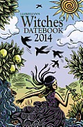 Llewellyn's Witches' Datebook (Annuals - Witches' Datebook)