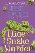 Hide and Snake Murder (Shay O'Hanlon Capers)
