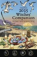 Llewellyn's Witches' Companion 2015