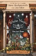 The White Magic Five and Dime (Tarot Mysteries)