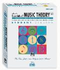 Alfreds Essentials of Music Theory 2.0 Volume 1 Student Version
