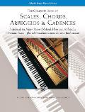 Complete Book of Scales, Chords, Arpeggios and Cadences (94 Edition)