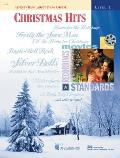 Alfred's Basic Adult Piano Course, Christmas Hits
