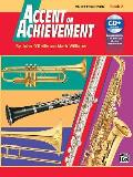 Accent on Achievement: Mallet Percussion & Timpani (Accent on Achievement)