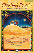 The Christmas Promise: Preview Pack, Choral Score & CD