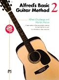 Alfred's Basic Guitar Method Level 2