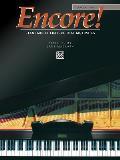 Encore! (Alfred Masterwork Edition)