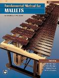 Fundamental Methods for Mallets, Book 1 (95 Edition)