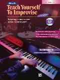 Teach Yourself to Improvise at the Keyboard