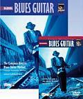 Complete Method    Complete Blues Guitar Method