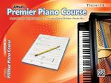 Premier Piano Course Theory (Premier Piano Course)
