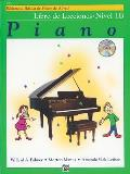 Alfred's Basic Piano Course Lesson Book: Spanish Language Edition (Alfred's Basic Piano Library)