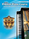 Alfred's Premier Piano Course: At-Home 2A