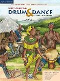 World Rhythms! Arts Program Presents West African Drum & Dance (A Yankadi-macrou Celebration)
