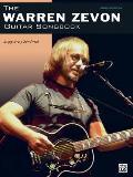 Warren Zevon Guitar Songbook