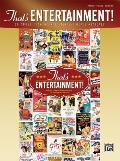 That's Entertainment!: 60 Songs...