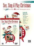 See, Sing & Play Christmas for Guitar