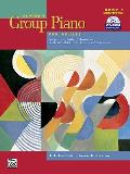 Alfreds Group Piano For Adults Book1 2nd Edition