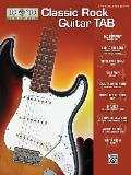 10 for 10 Classic Rock Guitar Tab (10 for 10)