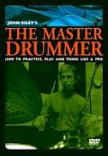 The Master Drummer: DVD